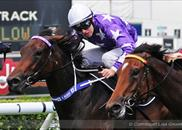 Driefontein - Keith McKay Stakes